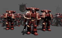 Based On The Game Warhammer (Dawn Of War)01